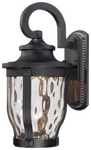 Minka-Lavery 8762-66-l - 1 Light LED Wall Mount