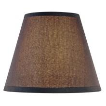 Minka-Lavery sh1963 - Black Lamp Shade