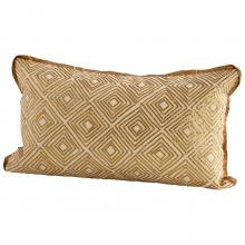 Cyan Designs 09343 - Labyrinth Pillow