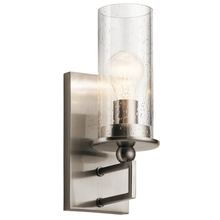 Kichler 42126CLP - Wall Sconce 1Lt