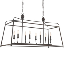 Crystorama 2249-DB_NOSHADE - Libby Langdon for Crystorama Sylvan 6 Light Dark Bronze Chandelier