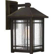 Quoizel CPT8410PN - Cedar Point Outdoor Lantern