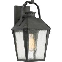 Quoizel CRG8408MB - Carriage Outdoor Lantern