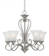 Quoizel DH5005AN - Duchess Chandelier