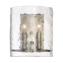 Quoizel FTS8802MM - Fortress Wall Sconce