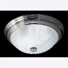 Quoizel ML182ESUL - Melon Flush Mount