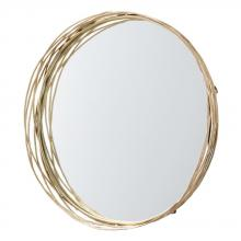 Arteriors Home 2056 - Rowsell Mirror