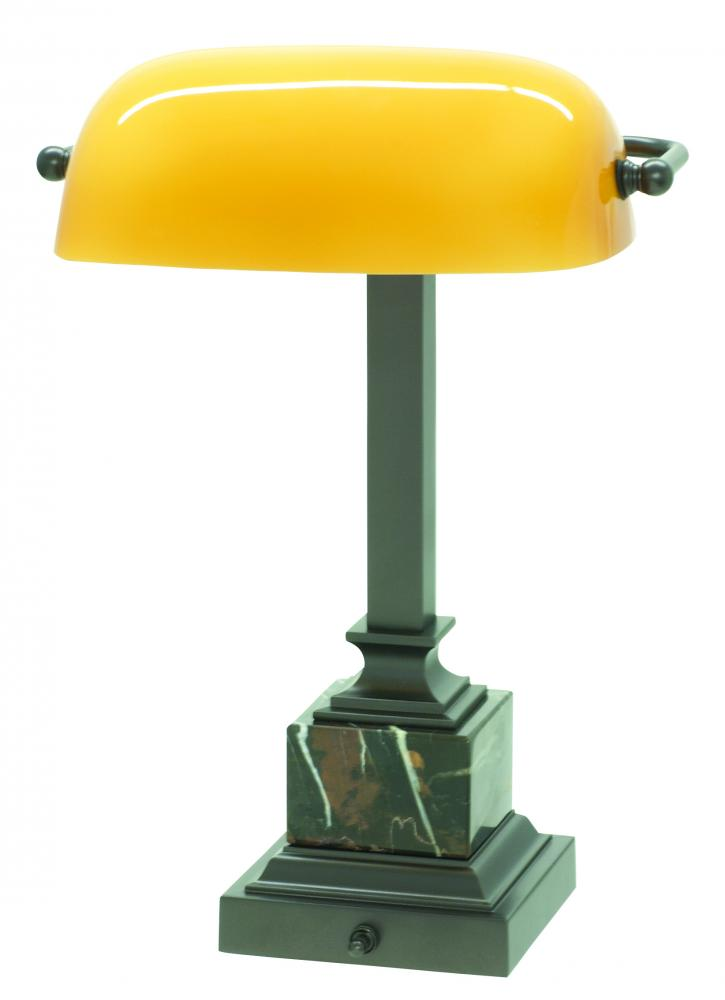 Shelburne Bankers Desk Lamp