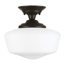 Sea Gull 7743791S-782 - Large LED Semi-Flush Mount