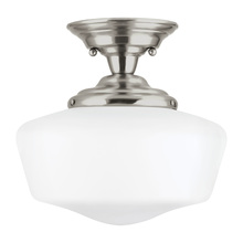 Sea Gull 7743791S-962 - Large LED Semi-Flush Mount