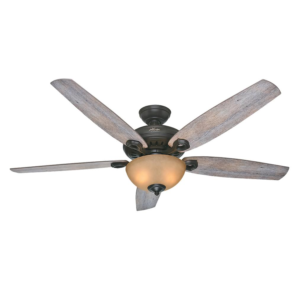 "60"" Ceiling Fan with Light"