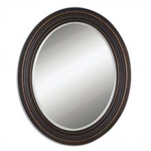 Uttermost 14610 - Uttermost Ovesca Oval Mirror
